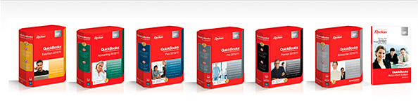 Quicken Products